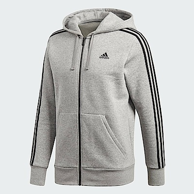 adidas ESSENTIALS 連帽外套 男 CF5056