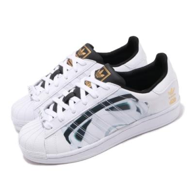 adidas Superstar Star Wars 女鞋