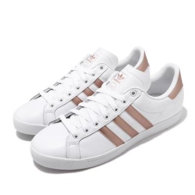 adidas 休閒鞋 Coast Star 復古 基本款 女鞋