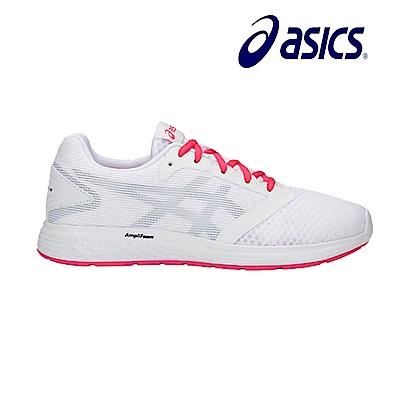 Asics 亞瑟士 PATRIOT 10 女慢跑鞋 1012A117-100