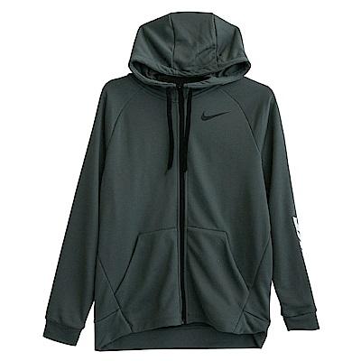 Nike 耐吉AS M NK DRY-連帽外套-男