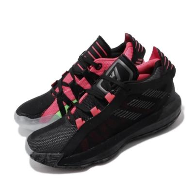 adidas 籃球鞋 Dame 6 運動 女鞋