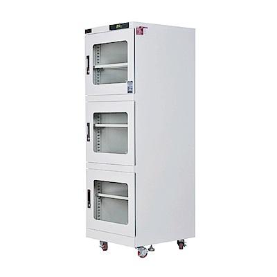 Dr.Storage 624公升儀器級微電腦除濕櫃(C15U-600)