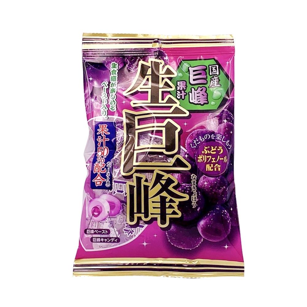 立夢 生巨峰葡萄糖(70g)