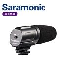 Saramonic楓笛 超心型環繞電容式麥克風SR-PMIC3(彩宣公司貨)