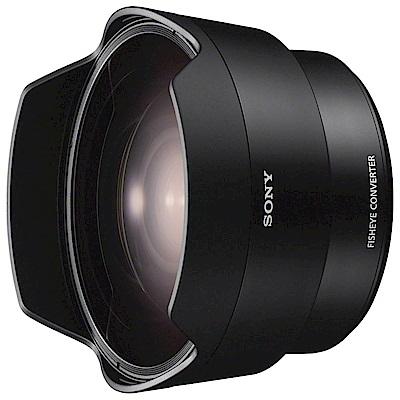 SONY SEL057FEC 魚眼效果轉接鏡 (公司貨)