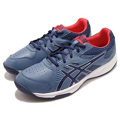 Asics 網球鞋 Court Slide 低筒 運動 男鞋