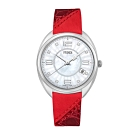 FENDI MEMENTO優越值感時尚腕錶/F217034573