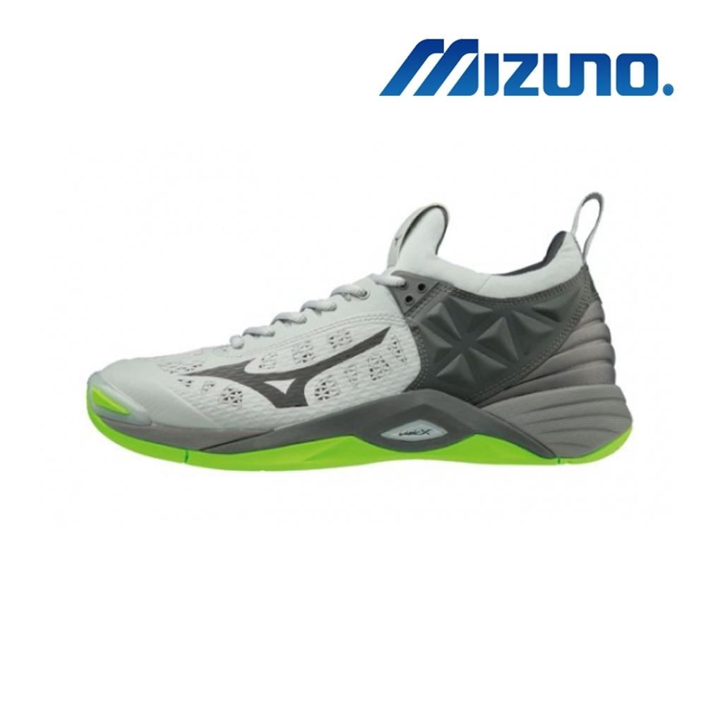 MIZUNO 美津濃 WAVE MOMENTUM 男排球鞋 V1GA191237