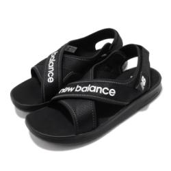 New Balance 涼拖鞋 YO650AAM 穿搭 女鞋