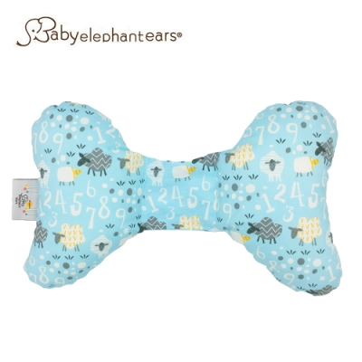 Baby Elephant Ears 寶寶護頸枕 - 數綿羊
