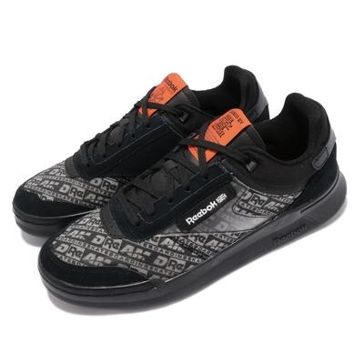 Reebok 休閒鞋 Club C Legacy 運動 男女鞋 基本款 簡約 舒適 情侶穿搭 球鞋 黑 白 GZ8337