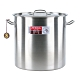ZEBRA斑馬36公分不鏽鋼深型滷桶/湯鍋(36x36cm/36.6L) product thumbnail 1