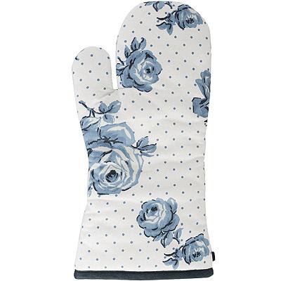 CreativeTops Katie復古藍加長隔熱手套