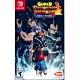 超級七龍珠群雄:世界任務 Super Dragon Ball Heroes: World Mission - NS Switch 英日文美版 product thumbnail 2
