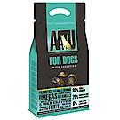 奧圖AATU超級8《嚴選海鮮總匯》低敏無穀挑嘴全齡犬糧 10KG