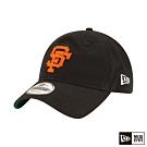 NEW ERA 9TWENTY 920 名人堂 舊金山巨人 黑 棒球帽