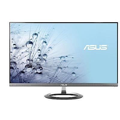 [無卡分期12期] ASUS MX27AQ 27型 IPS 美型 纖薄無邊框電腦螢幕