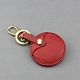 J II 玫瑰紅-gogoro鑰匙皮套-OMC