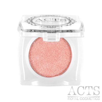 *ACTS維詩彩妝 璀璨珠光眼影 璀璨珊瑚粉C215