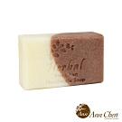 陳怡安手工皂-複方精油手工皂 水潤蜂蜜杏桃110g