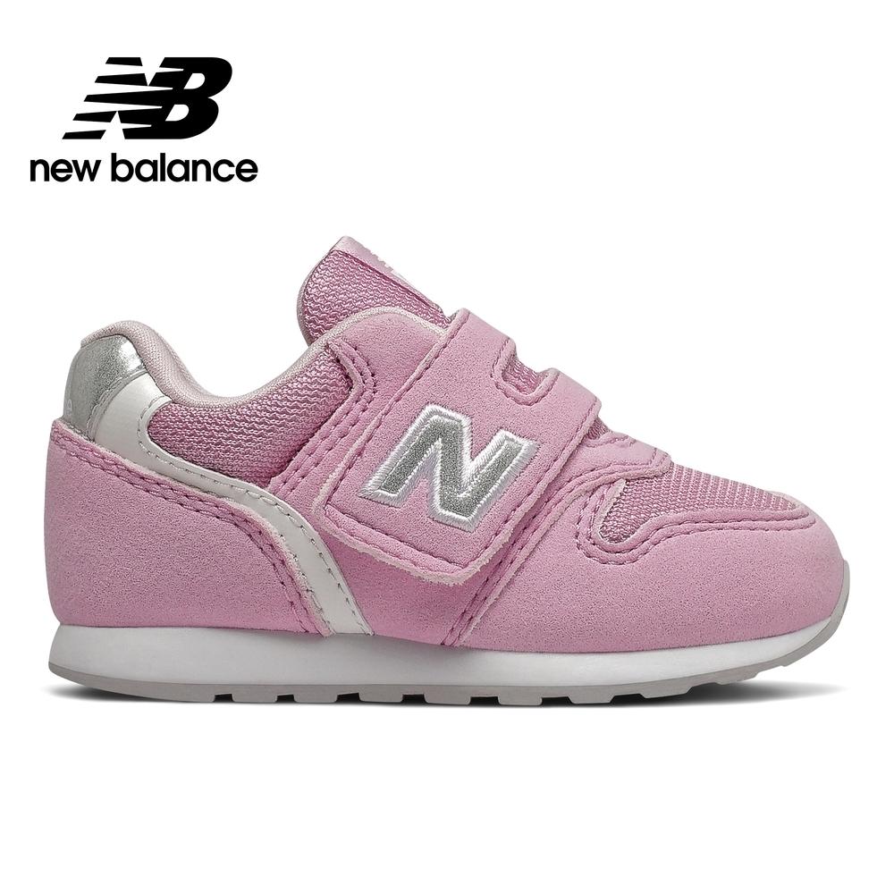 New Balance 童鞋_粉紅_IZ996PRP-W