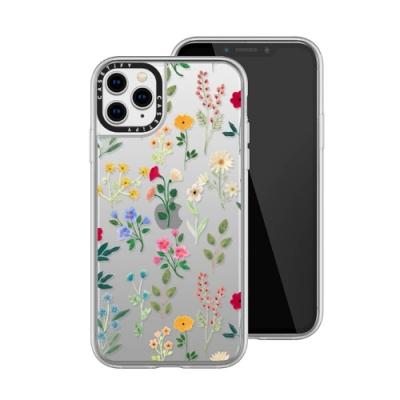 Casetify iPhone 11 Pro Max 輕量耐衝擊保護殼-春天花園