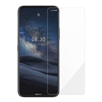 Metal-Slim Nokia 8.3 5G 9H鋼化玻璃保護貼