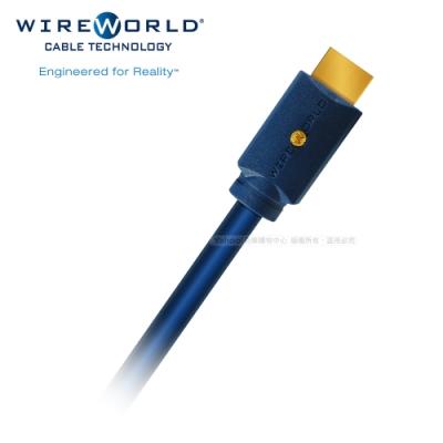 WIREWORLD SPHERE HDMI影音傳輸線 - 5M