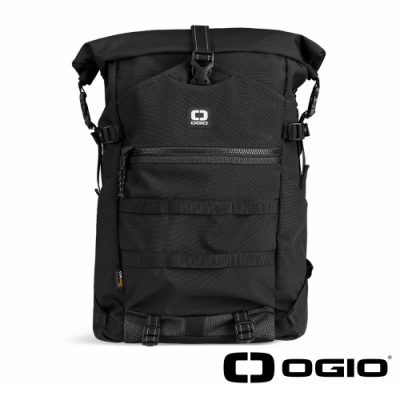 OGIO ALPHA CONVOY 525R 15 吋電腦後背包-黑色
