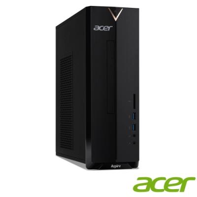 Acer TC-830  J4005 + Office 365 個人1年版 桌上型電腦組合