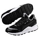 PUMA-RS-0OpticPop男女慢跑鞋-黑色