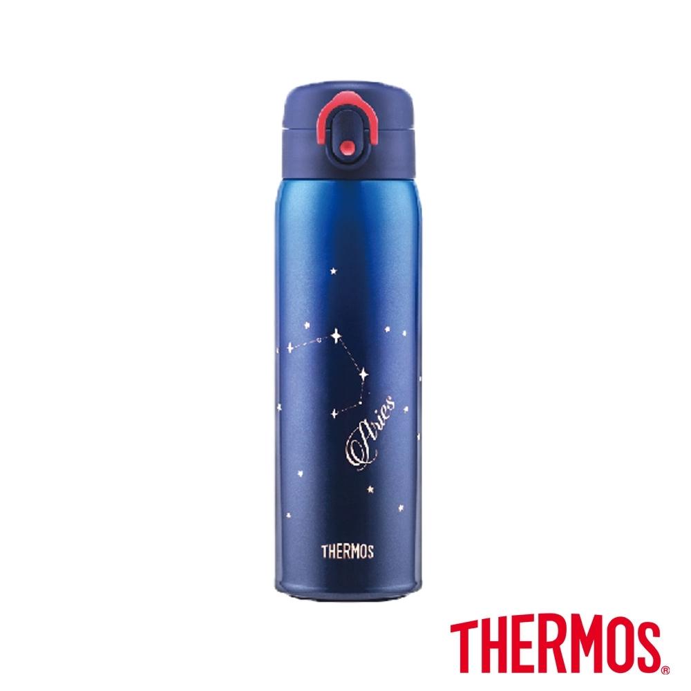 THERMOS膳魔師星座316不鏽鋼保溫瓶0.5L(TCMD-501S) product image 1