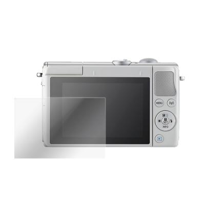 Kamera 9H 鋼化玻璃保護貼 for Canon EOS M100 / 相機保護貼 / 贈送高清保護貼