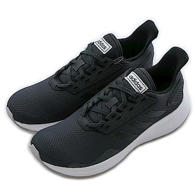 Adidas 愛迪達 DURAMO 9-慢跑鞋-女