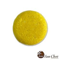 陳怡安手工皂-薑黃洗髮餅60g(柔敏頭皮)