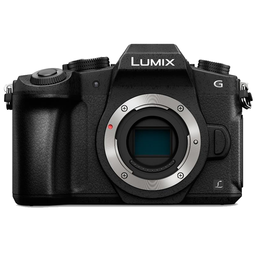 Panasonic Lumix DMC-G8/G85 單機身*(中文平輸)