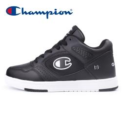 【Champion】BKB I 復古籃球鞋 女鞋-黑(91-1220111)