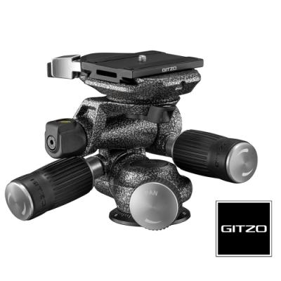 GITZO GHF3W 三向油壓 / 液壓雲台 (公司貨) 載重13公斤