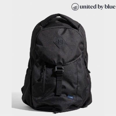 United by Blue 814-057 25L Transit Pack 防潑水後背包 / 黑色
