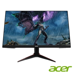 Acer VG270 P 27型 IPS極速電競電腦螢幕