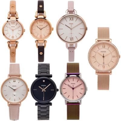 FOSSIL 熱銷款款式手錶均價$2999