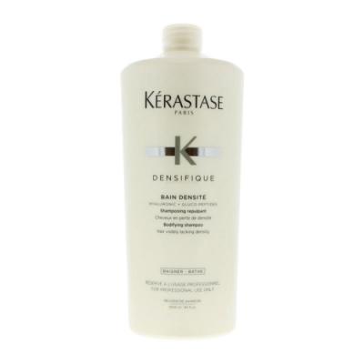 KERASTASE卡詩 白金賦活淨髮浴1000ML(贈壓頭)