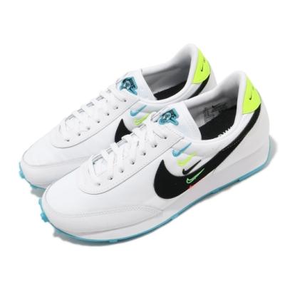 Nike 休閒鞋 Dbreak SE 運動 女鞋 基本款 舒適 簡約 球鞋 穿搭 白 黑 CK2606100