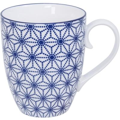 《Tokyo Design》瓷製馬克杯(星點藍325ml)