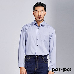 per-pcs 低調沉穩質感襯衫(718456)