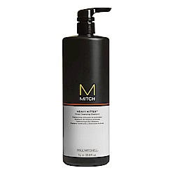 Paul Mitchell Mitch深層潔淨洗髮精 1000ml