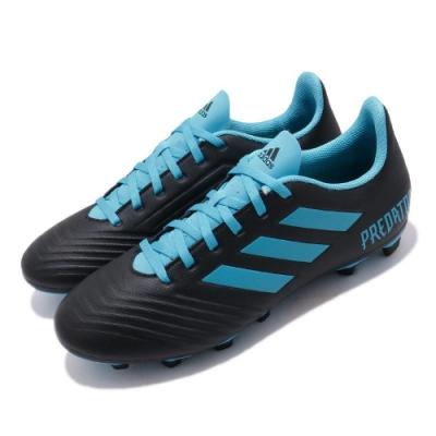 adidas 足球鞋 Predator 19.4 FxG 男鞋