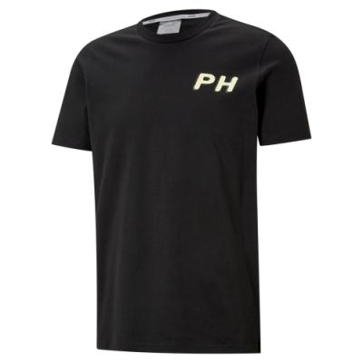【PUMA官方旗艦】籃球系列Blueprint短袖T恤 男性 53073004