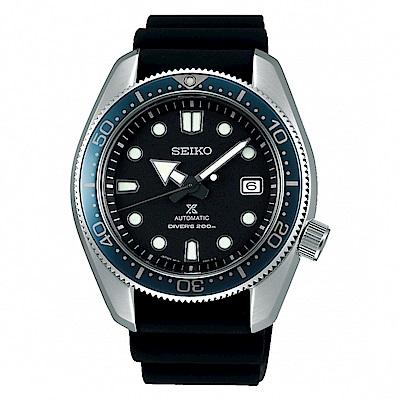 SEIKO精工 PROSPEX廣告潛水機械錶6R15-04G0X/SPB079J1